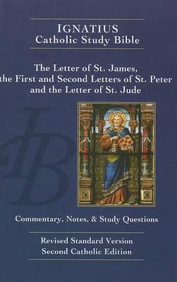 The Letter of James, the First and Second Letters of Peter, and the Letter of Jude