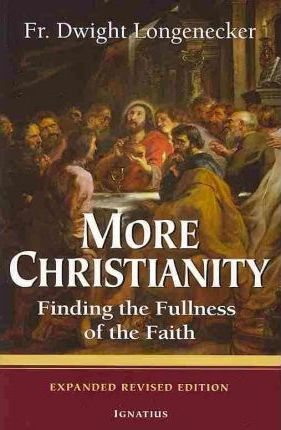 More Christianity