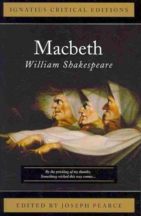 characterization of mabeth in william shakespeares play macbeth (shakespeare, william macbeth lives to take his revenge on macbeth at the end of the play  are characters in macbeth.
