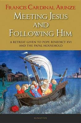 Meeting Jesus and Following Him