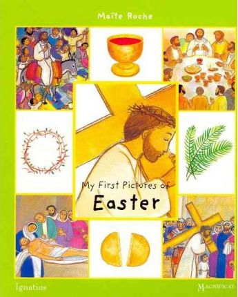My First Pictures of Easter