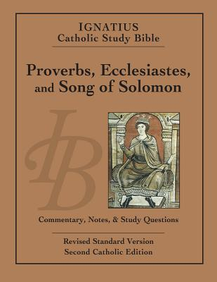 Ignatius Catholic Study Bible