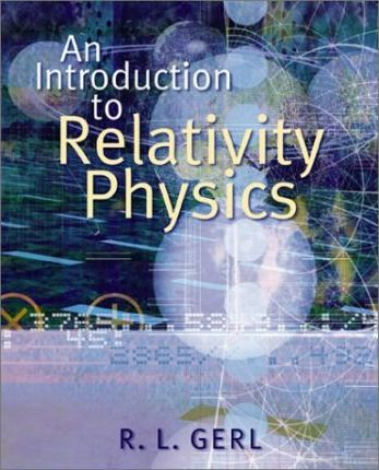 An Introduction to Relativity Physics