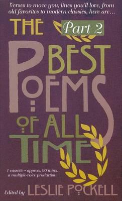 The Best Poems of All Time