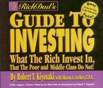 rich dad s guide to investing robert t kiyosaki 9781586210373 rh bookdepository com rich dad's guide to investing ebook free download rich dad's guide to investing pdf