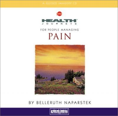 Health Journeys Pain CD