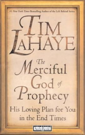 Merciful God of Prophecy Audiobook