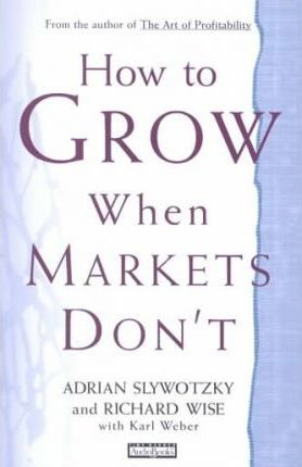 How to Grow When Markets Dont Audiobook
