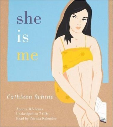 She is ME - 7 CD'S