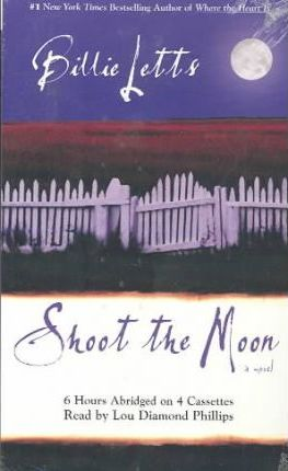 Shoot the Moon Audiobook Cassettes