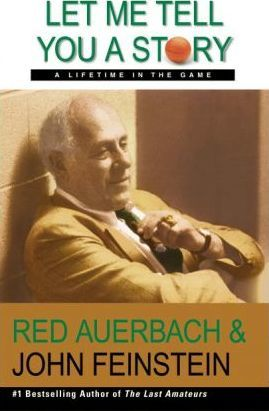 Coach Red Auerbach Lifetime Audiobook CD