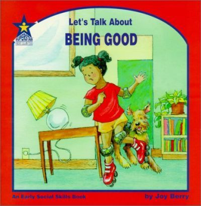 Let's Talk about Being Good