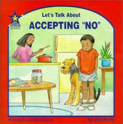 "Let's Talk about Accepting ""No"""