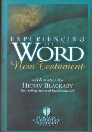 Experiencing the Word New Testament