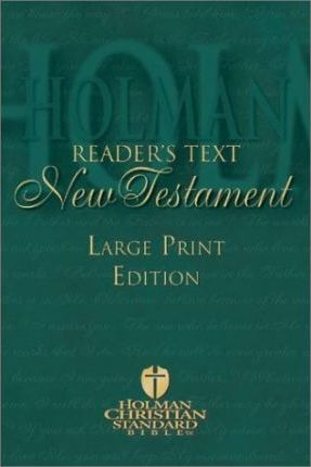 Readers Text