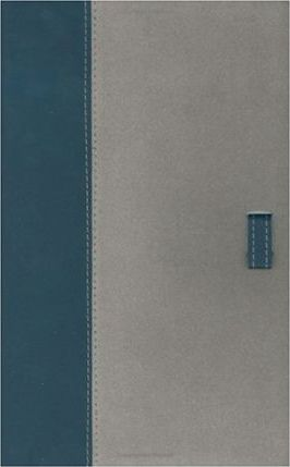 Ultrathin Reference Bible-Hcsb-Classic Slide Tab