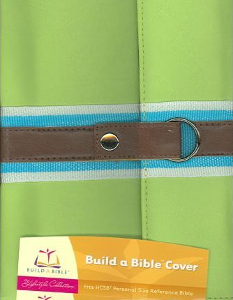 Build-a-bible Cover