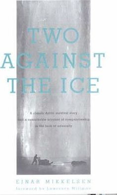 Two Against the Ice