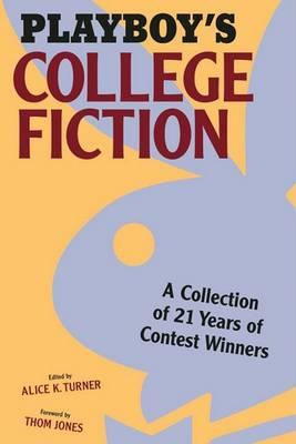 Playboy's College Fiction
