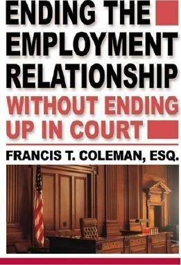 Ending the Employment Relationship without Ending Up in Court