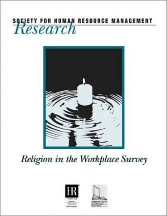 Religion in the Workplace Survey