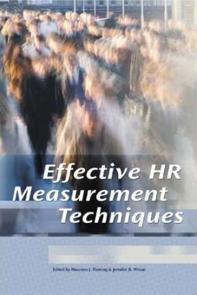Effective Hr Measurement Techniques