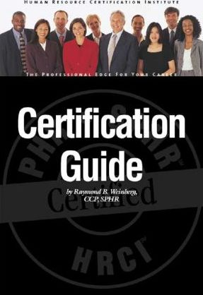 Certification Guide (Hrci)