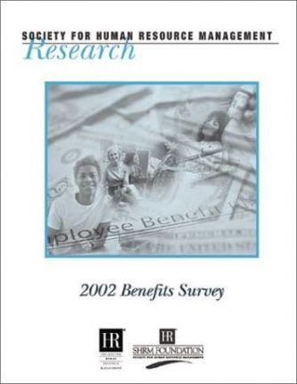 2002 Benefits Survey