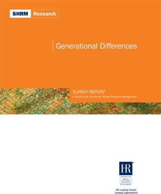 SHRM Generational Differences Survey Report