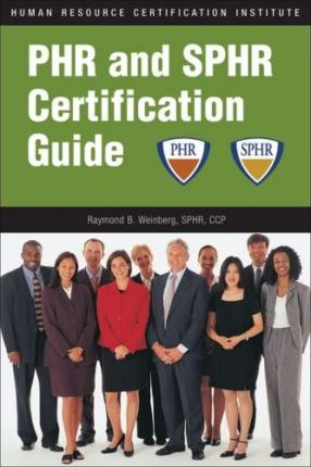 HRCI's PHR and SPHR Certification Guide