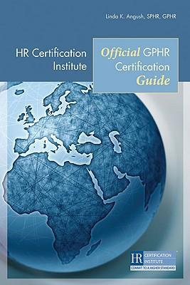 Official GPHR Certification Guide