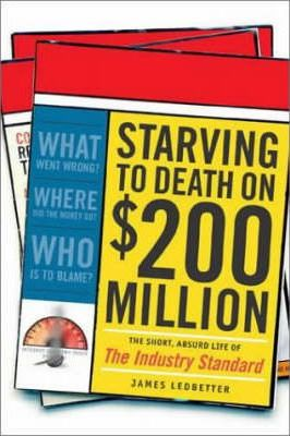 Starving to Death on 200 Million