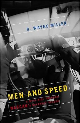 Men and Speed