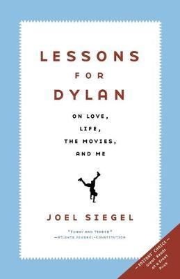 Lessons for Dylan