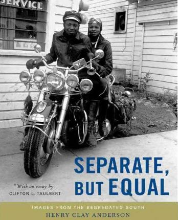 Separate, But Equal