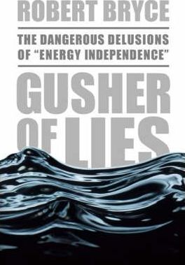 A Gusher of Lies