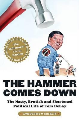 Hammer Comes Down