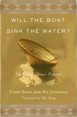Will the Boat Sink the Water?