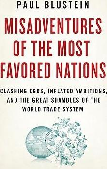 Misadventures of the Most Favored Nations
