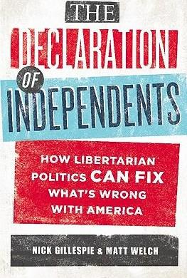 The Declaration of Independents