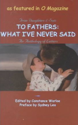 From Daughters & Sons to Fathers