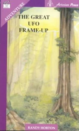 The Great Ufo Frame-Up