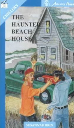 The Haunted Beach House