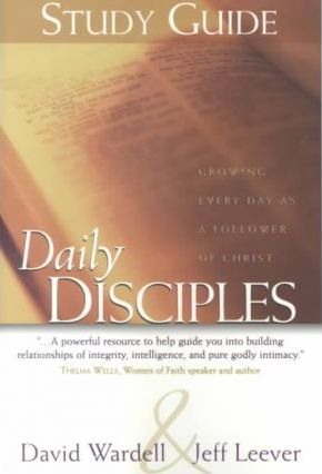 Daily Disciples Study Guide