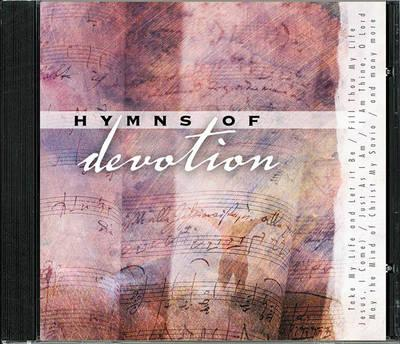 Hymns of Devotion - Expressions