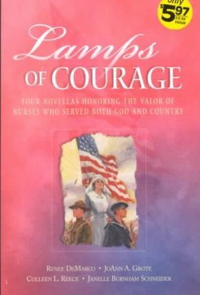 Lamps of Courage