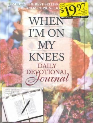 When I'm on My Knees Journal