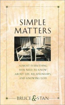 Simple Matters