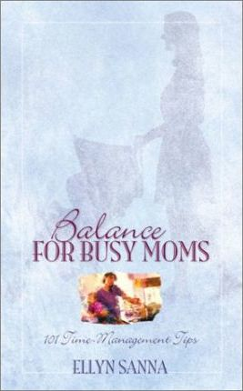 Balance for Busy Moms
