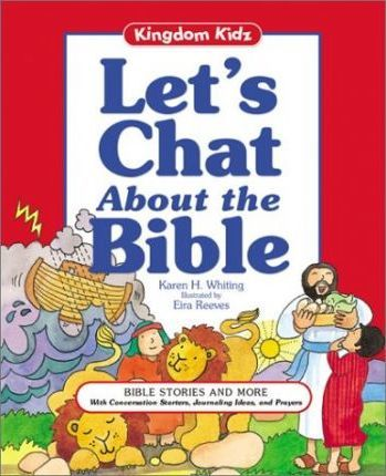Let's Chat about the Bible